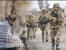 Britanya Afganistan'da kalıcı