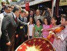 Cumhurbaşkanı Gül yarın Bitlis'e gidiyor