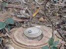 Kuzey Irak yönetimi mayınları temizliyor