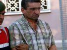 Öz kızına tacizden tutuklandı!