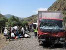 Trafik canavarı Erzurum'da