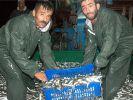 Balıkçılar av sezonunu açtı!