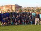 Estonya maçının hazırlıkları Kayseri'de başladı