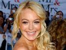 Lindsay Lohan hayranlarını üzdü!