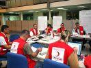 Türk Kızılayı tarafından kriz masası oluşturuldu