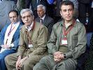 DTP heyeti, PKK ile ne görüşecek?