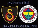 Oğuz Sarvan, Galatasaray ve Fenerbahçe'yi bilgilendirecek