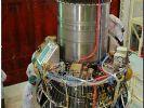 Türkiye'nin ilk küp uydusu uzaya gönderildi