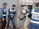 İzmir'de 45 kişi göz altına alındı