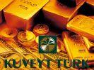 Kuveyt Türk altın satımına başlıyor