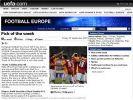 UEFA Galatasaray dedi