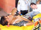 İki aile arasında bıçaklı kavga: 16 yaralı