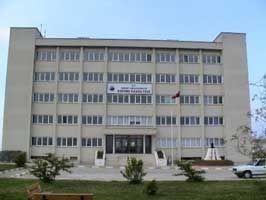 Sinop Üniversitesi'nde başörtüsü krizi