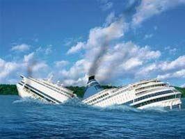 Tekne kazası: 17 ölü