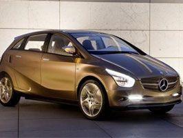 Yeni Mercedes E-Cell Plus tanıtıldı