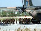 Komandolar Hakkari sınırına sevk ediliyor