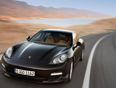 Porsche'nin 4. model serisi