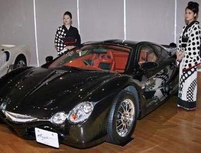 Japon otomobilleri dört nala koşacak