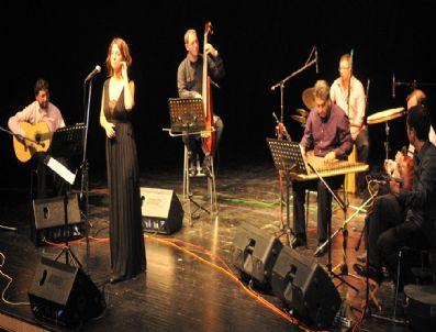CENGIZ ONURAL - Nilüfer'de İncesaz Konseri