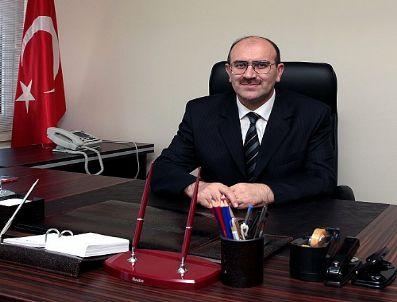 BİYOLOJİK SAAT - Aü'ye Yeni Rektör Yardımcısı...