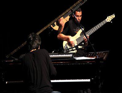 SINIK - Paü Konser Sezonu Jazzla Açıldı