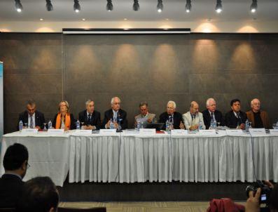 SAHRA ÇÖLÜ - Dünya Üniversiteler Kongresi'nden Kapanış Deklarasyonu