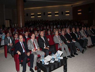 TÖRE CİNAYETİ - Erzurum'da 'Din Ve Gelenek' Toplantısı