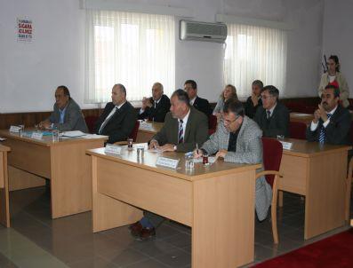 ÇATALCAM - Düzce İgm Ekim Ayı 3 Toplantısı Yapıldı
