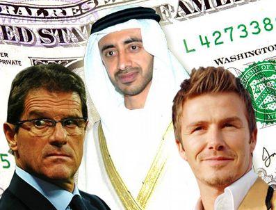 MICHAEL OWEN - İngiliz futbolunun en zengin isimleri açıklandı