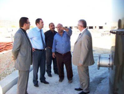 BİYOGAZ - Sakarya'da Biyogaz Üretim Tesisi Kuruluyor