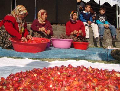 MUSTAFA HOTMAN - Kayseri'nin Geleneksel Ürünleri İçin Tanıtım Programı Düzenleniyor
