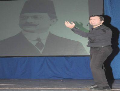 MONDROS ATEŞKES ANTLAŞMASı - 'Hoş Gelişler Ola' Sahne Aldı