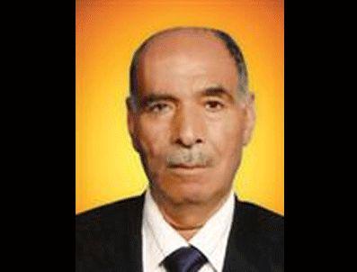 SABAHATTIN CEVHERI - AK Parti milletvekili hayatını kaybetti