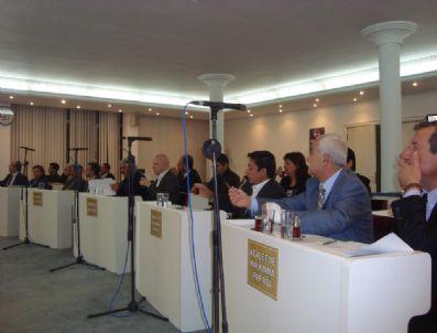 BİYOGAZ - Ödemiş Belediyesi'nin 2011 Bütçesi 43 Milyon Lira