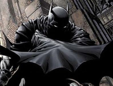 THE DARK KNIGHT - 'Batman' serisinin üçüncü filminin adı belli oldu