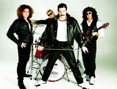 ELİZABETH TAYLOR - Ölümsüz efsane Freddie Mercury
