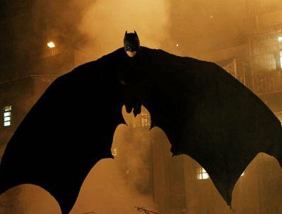 THE DARK KNIGHT - 'Artık Batman olmak istemiyorum'