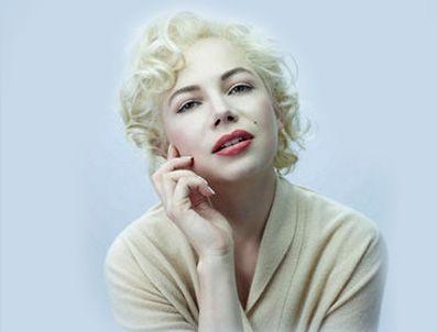 MICHELLE WILLIAMS - Yeni Marilyn bunalıma girdi