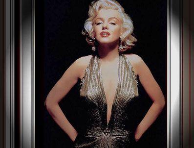 MICHELLE WILLIAMS - Yeni Marilyn Monroe bunalımda