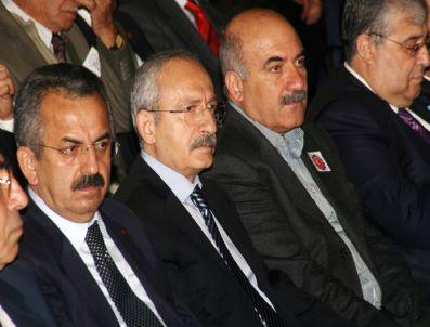 SATILMIŞ ÇALIŞKAN - Chp Genel Başkanı Kılıçdaroğlu, Emeklilere Seslendi