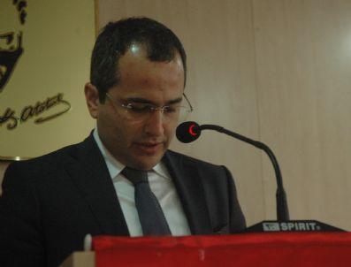 DHMI - Erzurum'da 'Yerel Medya Bilgilendirme' Toplantısı