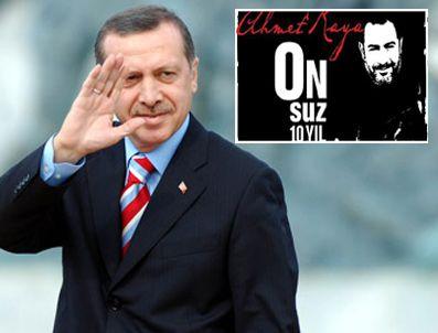 AHMEDI HANI - Başbakan Erdoğan, geceye neden katılmadı?