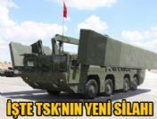 Tamamı Türk mühendisleri tarafından geliştirildi