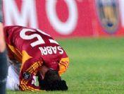 3-4 hafta futbol oynayamayacağı açıklandı