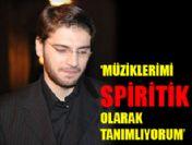 Sami Yusuf Bugün Tv'de 'Hafta Sonu' programına konuk oldu