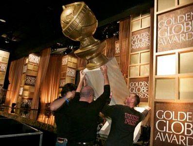 STEVE BUSCEMİ - Altın Küre adayları açıklandı