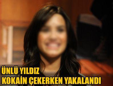 DEMI LOVATO - Demi Lovato'nun şok görüntüleri