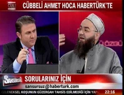 İSMAIL NACAR - Cübbeli Ahmet Hoca: İspat etmeyen şerefsizdir