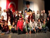3 Aralık Dünya Özürlüler Günü Halaylarla Kutlandı