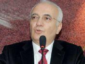 Ak Parti Grup Başkanvekili Mustafa Elitaş: